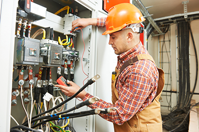 Industrial Electrician Rochester Hills MI - C&J Electrical Services - 4