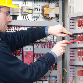 Electrical Services Novi MI - Commercial, Industrial Electrician - C&J Electrical Services - about-img