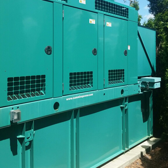 Commercial, Industrial Generator Installation Farmington Hills MI - C&J Electrical Services - sq20160518_141334_resized
